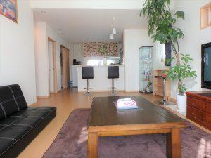 千葉県館山市湊の不動産、中古住宅、戸建て、移住、多収納で部屋もスッキリ