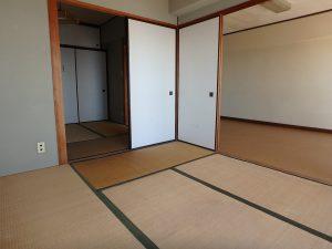 千葉県南房総市和田町仁我浦の不動産、マンション、海が見える、海一望、房総シーサイドコンド、南東向きで陽当りも良い