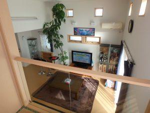 千葉県館山市湊の不動産、中古住宅、戸建て、移住、上からのLDK