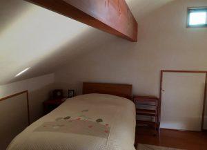 千葉県館山市加賀名の不動産、海が見える別荘、ポピーランド、海一望、2階は2部屋にSルーム