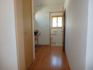 千葉県館山市湊の不動産、中古住宅、戸建て、移住、隣接のトイレとSルーム