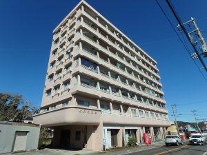 千葉県南房総市和田町仁我浦の不動産、マンション、海が見える、海一望、房総シーサイドコンド、波乗り拠点にどうですか