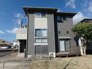 千葉県館山市湊の不動産、中古住宅、戸建て、移住、南側が開け陽当り良好
