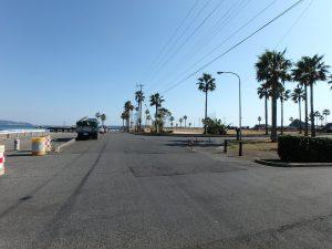 千葉県鴨川市前原の不動産、土地、前原海岸近く、別荘、移住用途、歩いてすぐのマリーナ