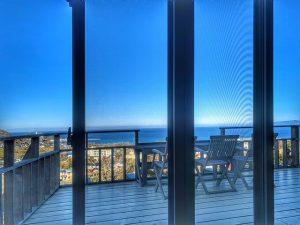 千葉県館山市加賀名の不動産、海が見える別荘、ポピーランド、海一望、爽快なオーシャンビュー