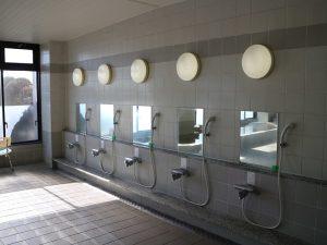 千葉県南房総市白浜町滝口のマンション、アレーヌ白浜、別荘、海一望、入浴は週末とシーズンのみ
