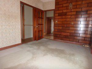 千葉県館山市八幡の不動産、戸建て、移住、この部屋は昭和の高級感が