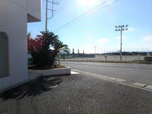 千葉県南房総市白浜町滝口のマンション、アレーヌ白浜、別荘、海一望、近隣環境もイイです