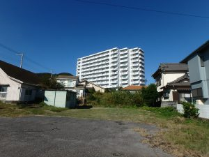 千葉県南房総市白浜町滝口のマンション、アレーヌ白浜、別荘、海一望、週末はゆっくりと