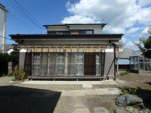 千葉県館山市八幡の不動産、戸建て、移住、間取りは5DK