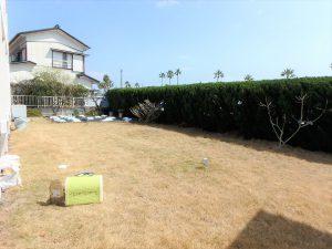 千葉県鴨川市横渚の不動産、前原海岸すぐ前、海一望別荘、高級別荘、ワンちゃんも喜ぶな