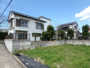 千葉県館山市八幡の不動産、戸建て、移住、大人数でも住めますよ