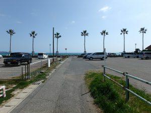 千葉県鴨川市横渚の不動産、前原海岸すぐ前、海一望別荘、高級別荘、絵になります