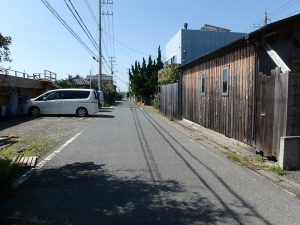 千葉県南房総市和田町白渚の不動産、海一望、海が見える別荘、良さを内に秘めた物件