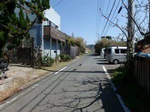 千葉県南房総市和田町白渚の不動産、海一望、海が見える別荘、サーフライフを楽しんで