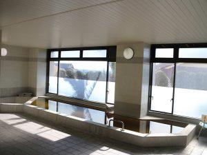 千葉県南房総市白浜町滝口のマンション、アレーヌ白浜、別荘、海一望、サウナも完備されてます