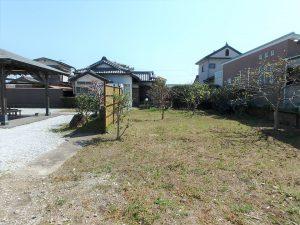千葉県館山市北条の不動産、土地、北条海岸近く、不要なら更地渡しします