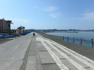 千葉県館山市北条の不動産、土地、北条海岸近く、海ある暮らし始めましょう