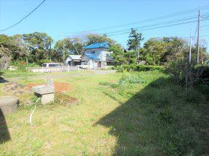 千葉県南房総市千倉町千田の不動産、田舎暮らし、海望む、戸建て、のんびり暮らせそうです