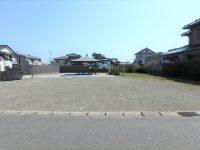 千葉県館山市北条の不動産、土地、北条海岸近く、北条海岸エリアの209坪