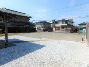 千葉県館山市北条の不動産、土地、北条海岸近く、アパート用としても