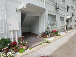 千葉県館山市洲崎のマンション、洲崎ロイヤル、海が見える別荘、305号室が対象です