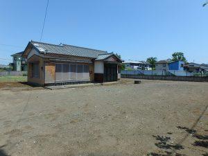 千葉県館山市国分の不動産、土地、別荘用地、医療近くで安心な立地
