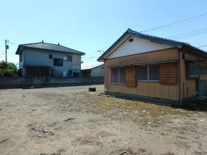 千葉県館山市国分の不動産、土地、別荘用地、近隣環境も良好