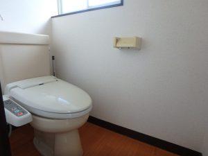 千葉県鴨川市二子の不動産、海が見える別荘、二子棚田、おしゃれ、続いてトイレ