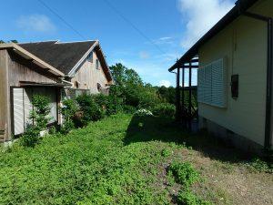 千葉県鴨川市二子の不動産、海が見える別荘、二子棚田、おしゃれ、敷地は95坪あります