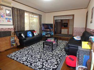千葉県鴨川市太尾の不動産、戸建て、鴨川移住、LDKは約21帖