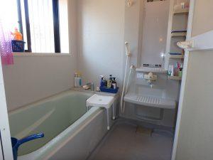 千葉県鴨川市太尾の不動産、戸建て、鴨川移住、続いてバスルームです