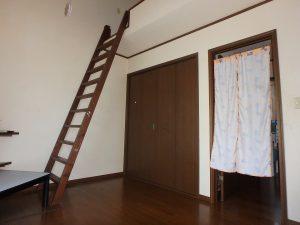 千葉県鴨川市太尾の不動産、戸建て、鴨川移住、子供部屋として最適です