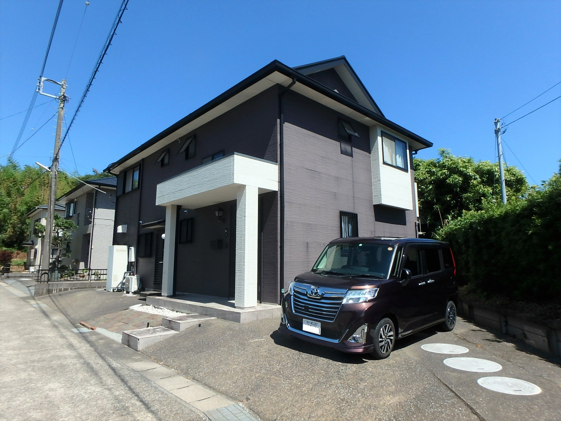 千葉県鴨川市太尾の不動産、中古戸建て、移住、新着