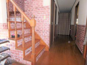 千葉県鴨川市太尾の不動産、戸建て、鴨川移住、1階はLDKと和室