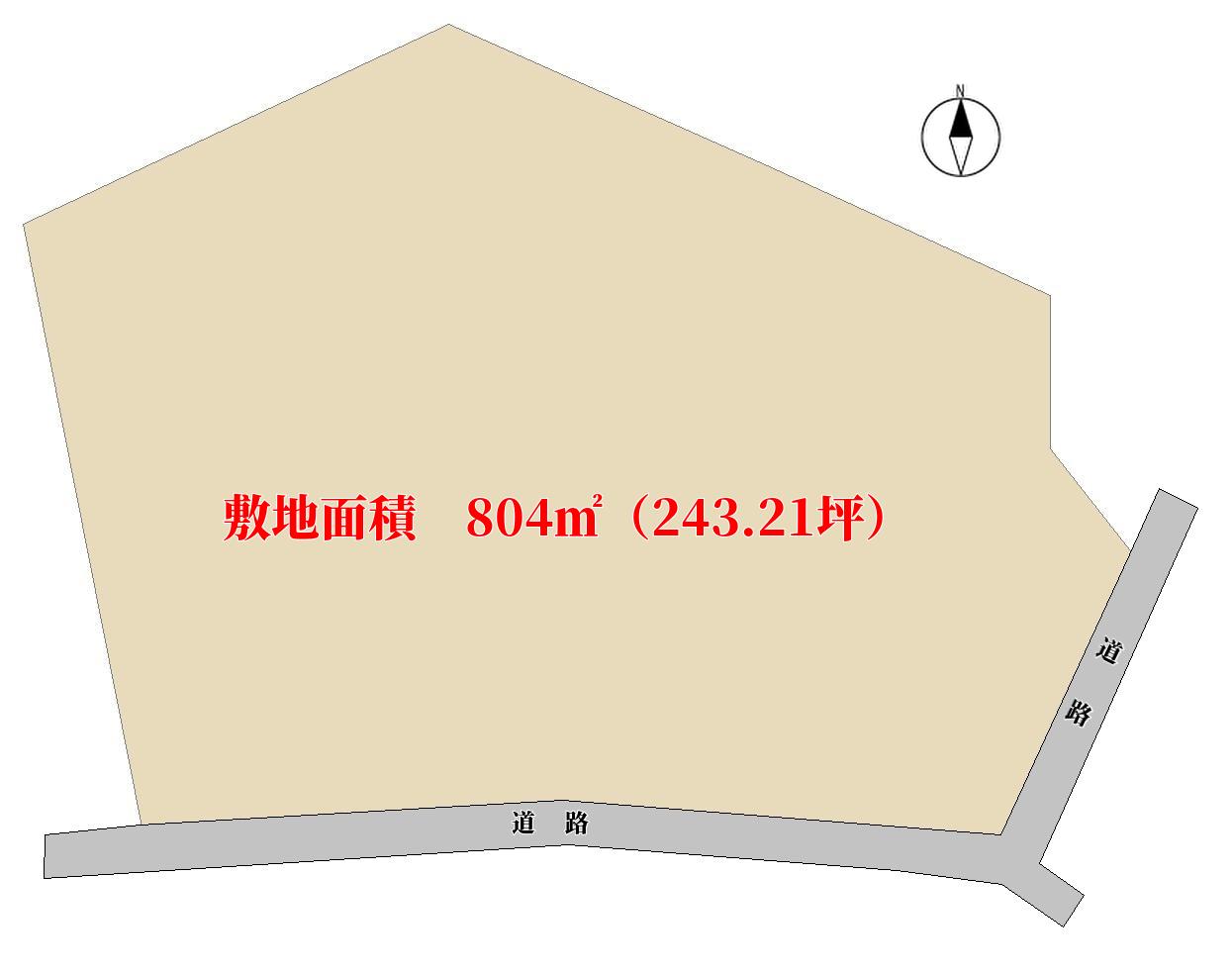千葉県館山市犬石の不動産、土地、別荘用地