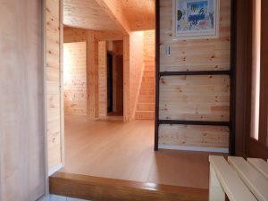 千葉県館山市船形の不動産、リフォーム済み戸建て、釣りの拠点、改めて入室です